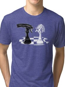 Stalemate Tri-blend T-Shirt