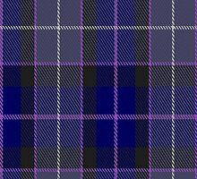 00269 Commonwealth Games Tartan Fabric Print Iphone Case by Detnecs2013