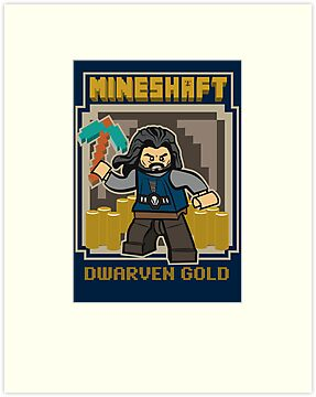 Mineshaft by Patrick Scullin