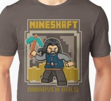 Mineshaft Unisex T-Shirt