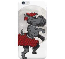 Scotty Dog iPhone Case/Skin