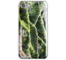 Seaweed Texture iPhone Case/Skin