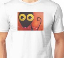 Look into my eyes... Unisex T-Shirt