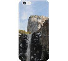 Yosemite Waterfall iPhone Case/Skin