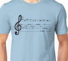 Power Music Unisex T-Shirt