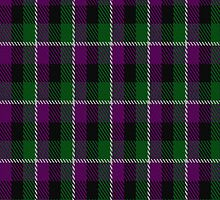 00289 Wilson's No. 220 Tartan Fabric Print Iphone Case by Detnecs2013