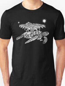 World Turtle T-Shirt