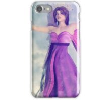 The Majestic Fairy Queen iPhone Case/Skin