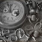 Tick Tock by Gary Kelly