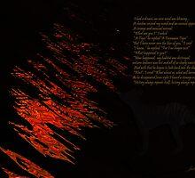 Tasmania Tiger Dreaming by Julia Harwood