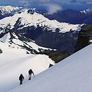 Summiting Mt French by Denny0976