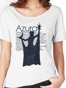 Azura - DAEDRIC PRINCE Women's Relaxed Fit T-Shirt