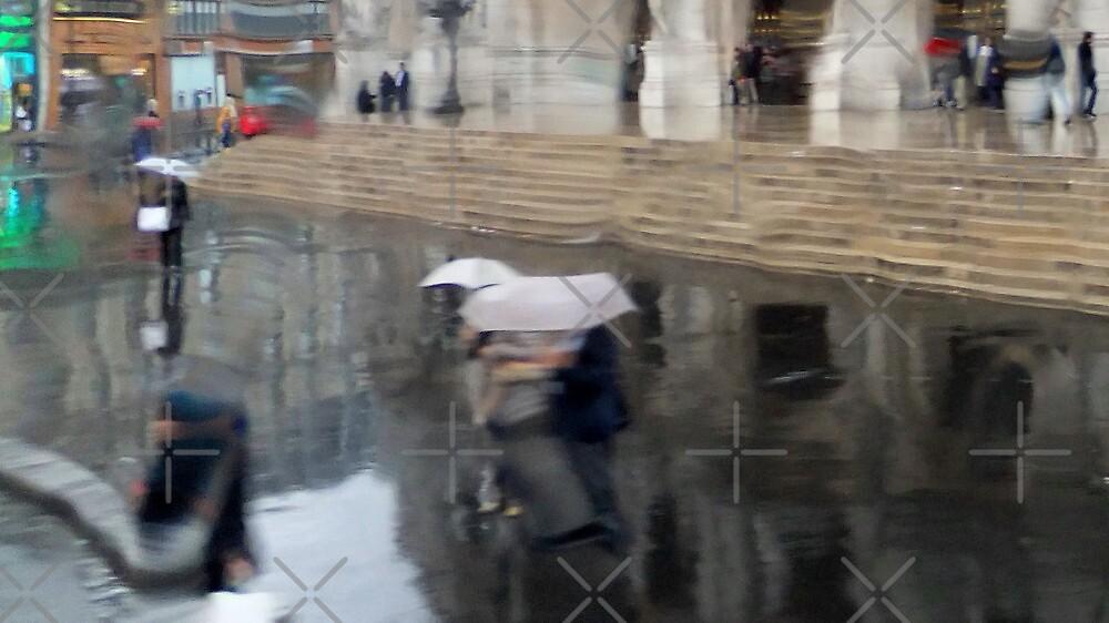 Rain's time by su2anne