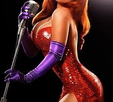 Jessica Rabbit by Friebe11