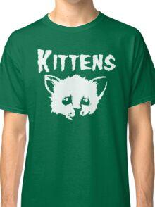 Goth Kittens Classic T-Shirt