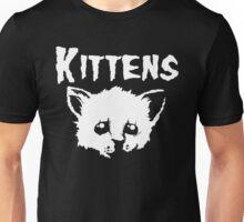 Goth Kittens Unisex T-Shirt