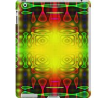 Color And Complexity iPad Case/Skin