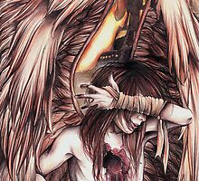 Zonde - Fallen Angel by Samantha Parkinson