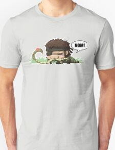 Chibi Snake Eater T-Shirt