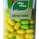 iTiciTacs Citrus Twist by PerkyBeans
