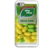 iTiciTacs Citrus Twist iPhone Case/Skin