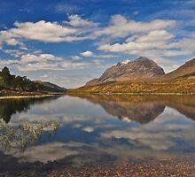 Torridon, Scotland by Ross Hutton