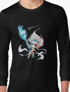 Janna  Long Sleeve T-Shirt