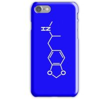 MDMA iPhone Case/Skin