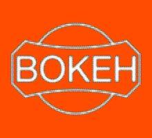 BOKEH logo Kids Clothes