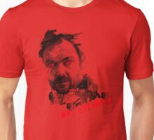 Mister Crowley Watercolor Unisex T-Shirt