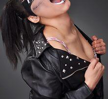 Nadia5 by Yhun Suarez