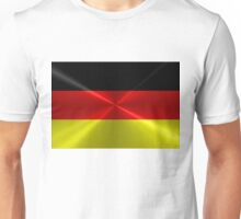 Germany Flag Unisex T-Shirt