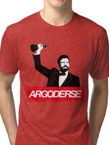 ARGODERSE Tri-blend T-Shirt