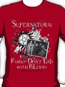 Family Ties T-Shirt