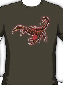 Red Scorpion T-Shirt