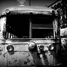Red Hook Trolly by ShellyKay