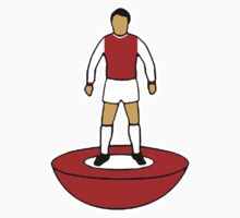 Arsenal Subbuteo by confusion
