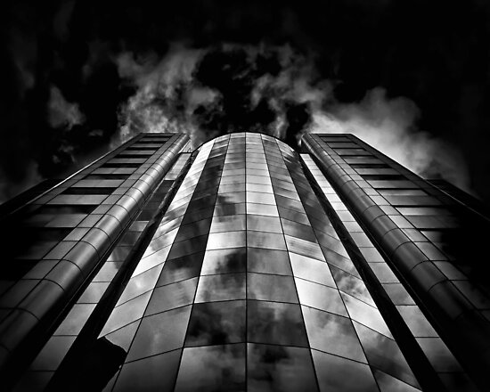 No 525 University Ave Toronto Canada by Brian Carson
