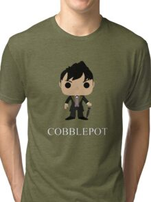 Oswald Pop Tri-blend T-Shirt