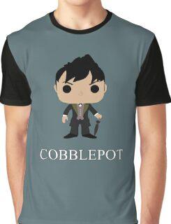 Oswald Pop Graphic T-Shirt