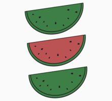 3 Melons T-Shirt
