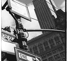 Empire State Building, 34th Street, New York by Will Corder | Photography