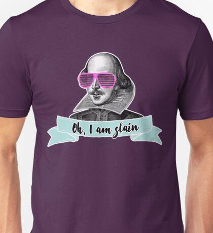 Famous Last Words Unisex T-Shirt