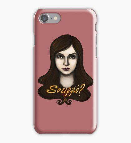 Soufflé? iPhone Case/Skin