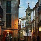 A Rúa Nova by rentedochan