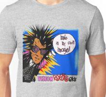 Psycho Vision Unisex T-Shirt