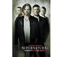 supernatural Photographic Print