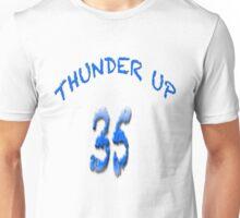 Thunder up 35! Unisex T-Shirt