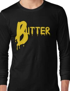 BUTTER Long Sleeve T-Shirt