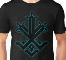 Arbiters-Glow Unisex T-Shirt